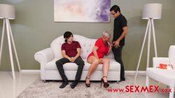 Sexmex – Entrevista Con El Psicólogo – Dasha